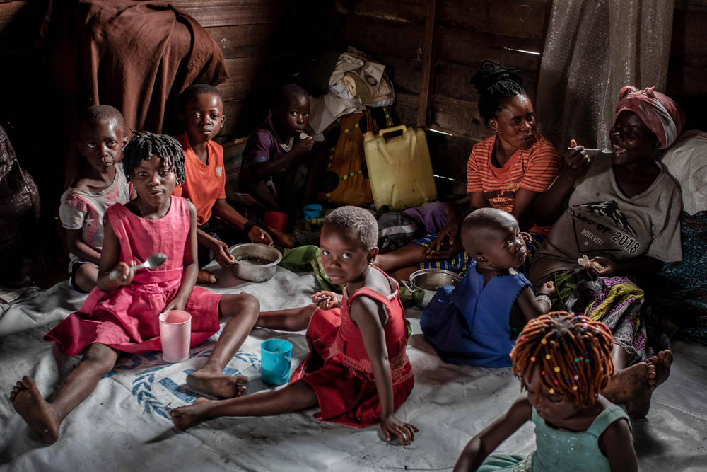 A Look at Life in Africa