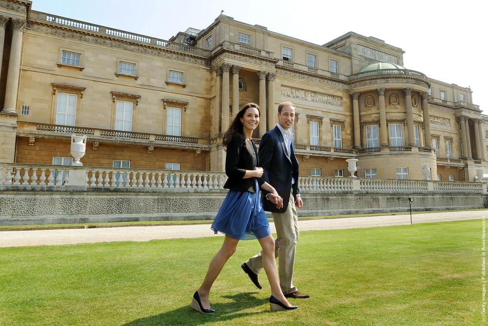 Royal Wedding: The Next Day