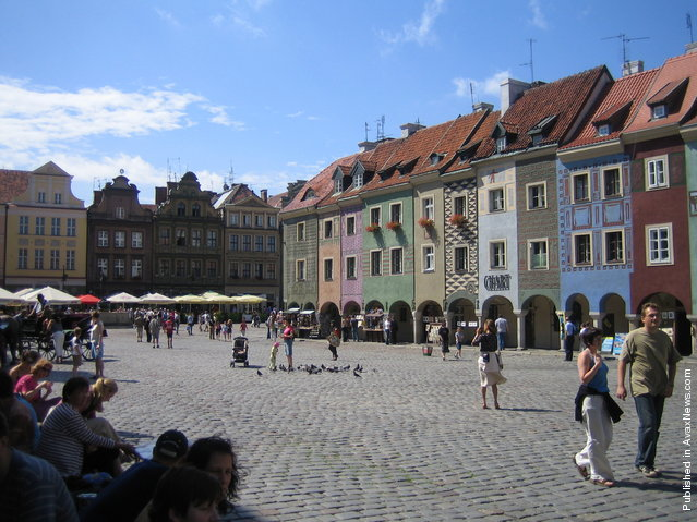 UEFA Euro 2012 Poznan