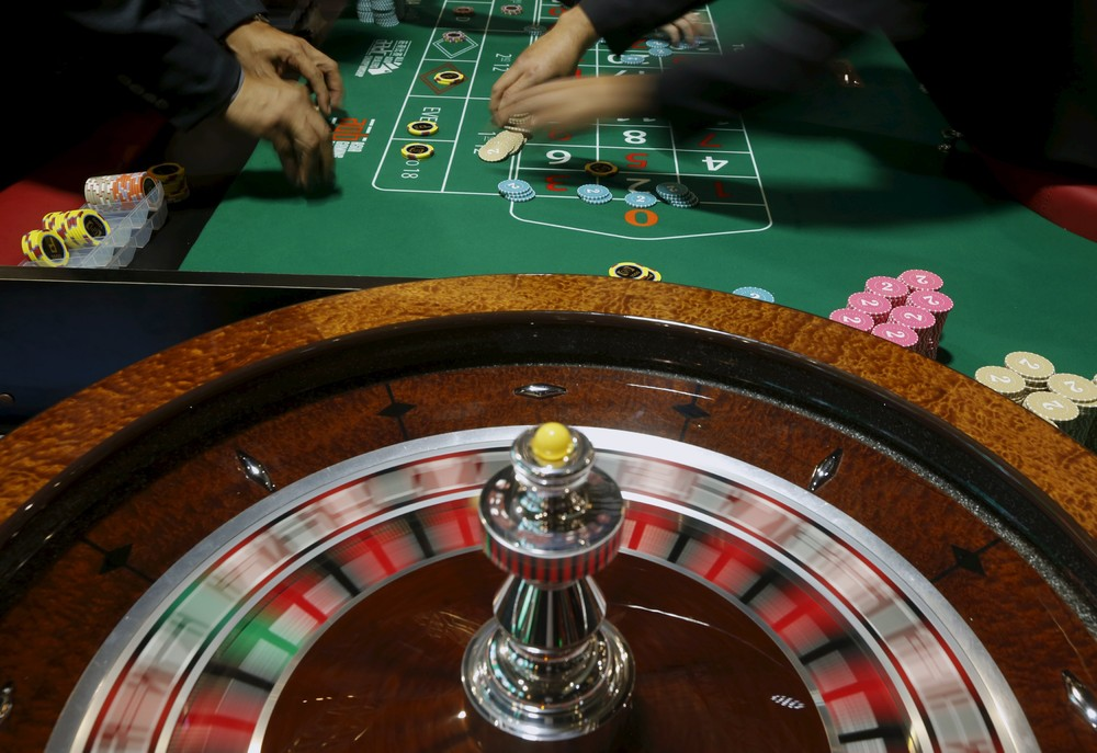 Global Gaming Expo Asia in Macau