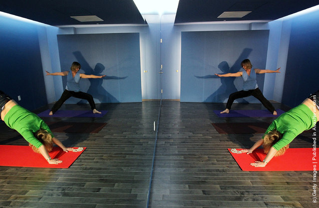 Yoga Room Opens In San Francisco International Airport