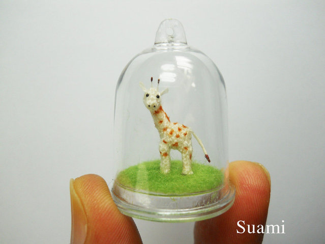 Suami - Miniature Toy
