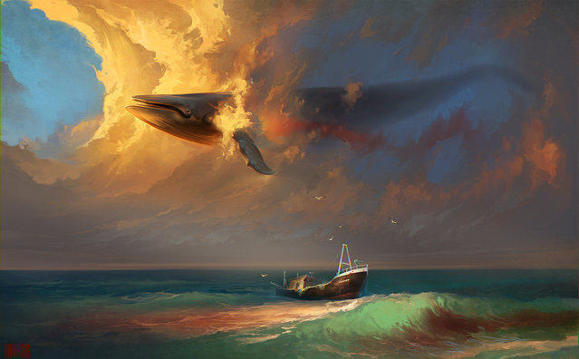 Beautiful World By Artem Rhads Cheboha (video)