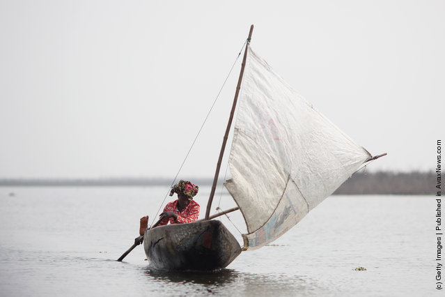 Daily Life In Cotonou