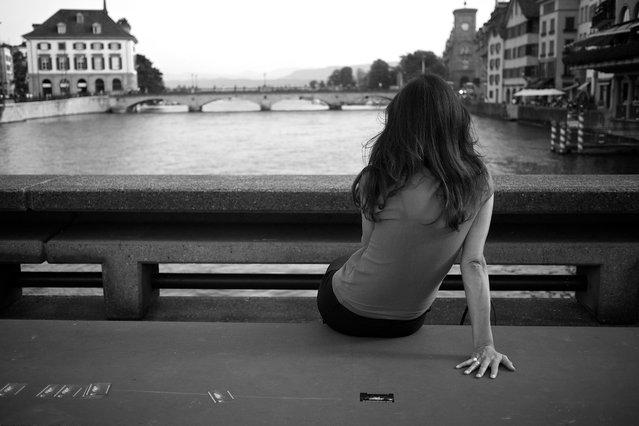 """Lonely..."". (Thomas Leuthard)"