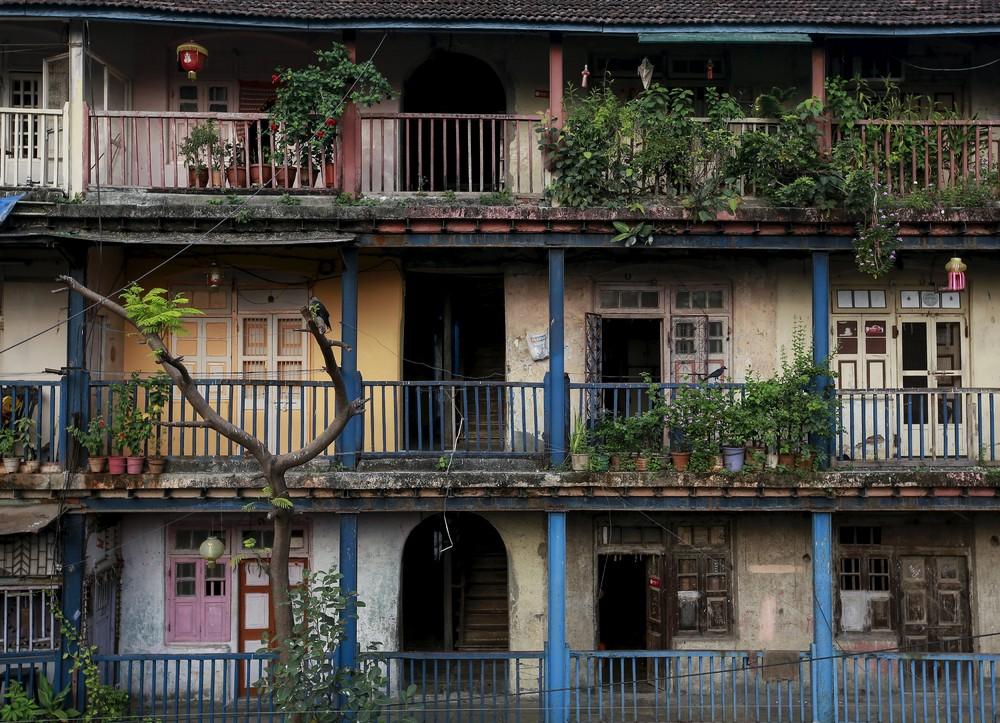 Renting in Mumbai per Square Foot