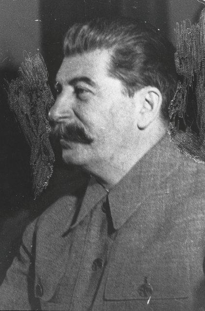 Joseph Stalin, 1930s. (Photo by Ivan Shagin)