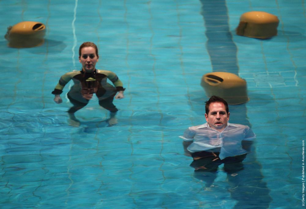 AquAria PALAOA: An Opera Underwater