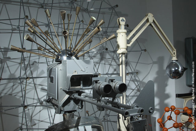 Designpanoptikum, Museum For Extraordinary Objects