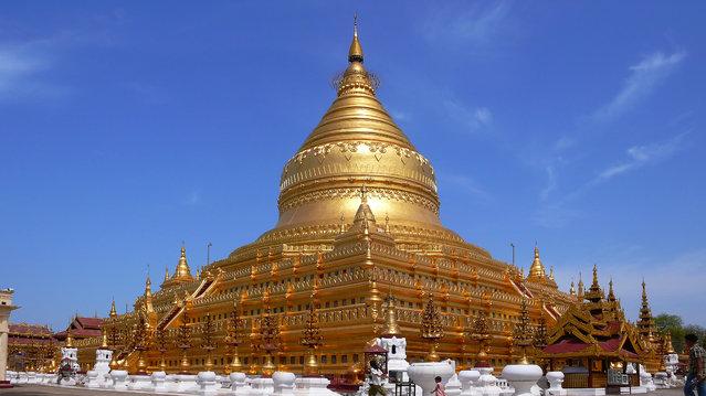 Pagan Kingdom, Myanmar