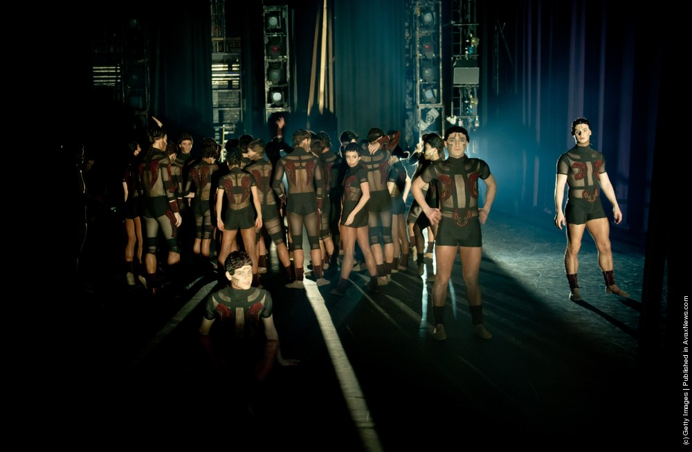 Beyond Ballet Russes: a View from the Wings