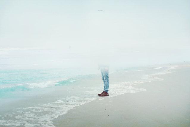 The vanishing point. (Photo by Phillip Schumacher)