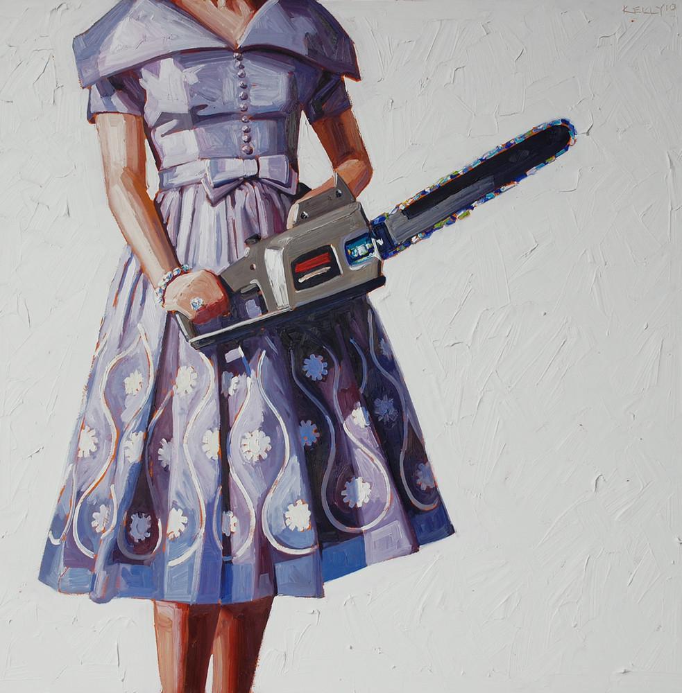 Kelly Reemtsen by Girl Power