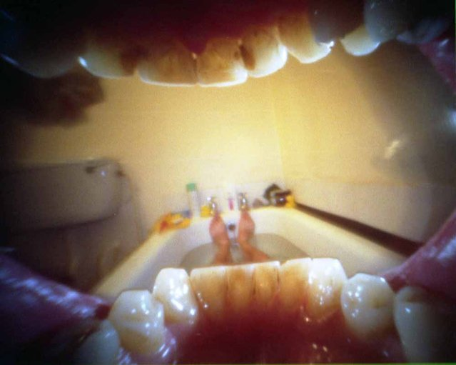 Pinhole Photography By Justin Quinnell