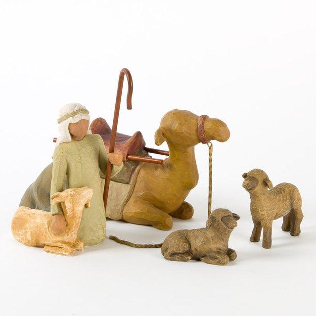Sculptures By Susan Lordi