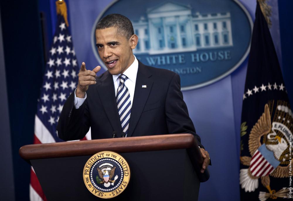 Obama Releases Original Birth Certificate