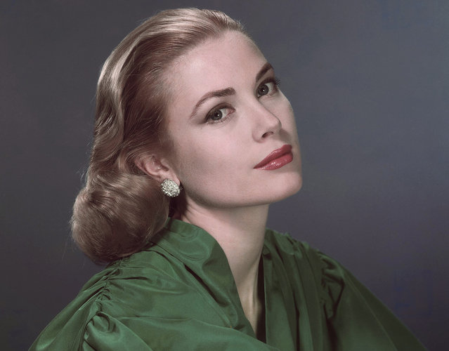 This undated file photo shows Grace Kelly. Kelly's son, Prince Albert of Monaco, told People magazine for a story published online on January 30, 2017, that the Philadelphia home where the Oscar-winning actress grew up will reopen to the public in 2018 or earlier. (Photo by AP Photo)