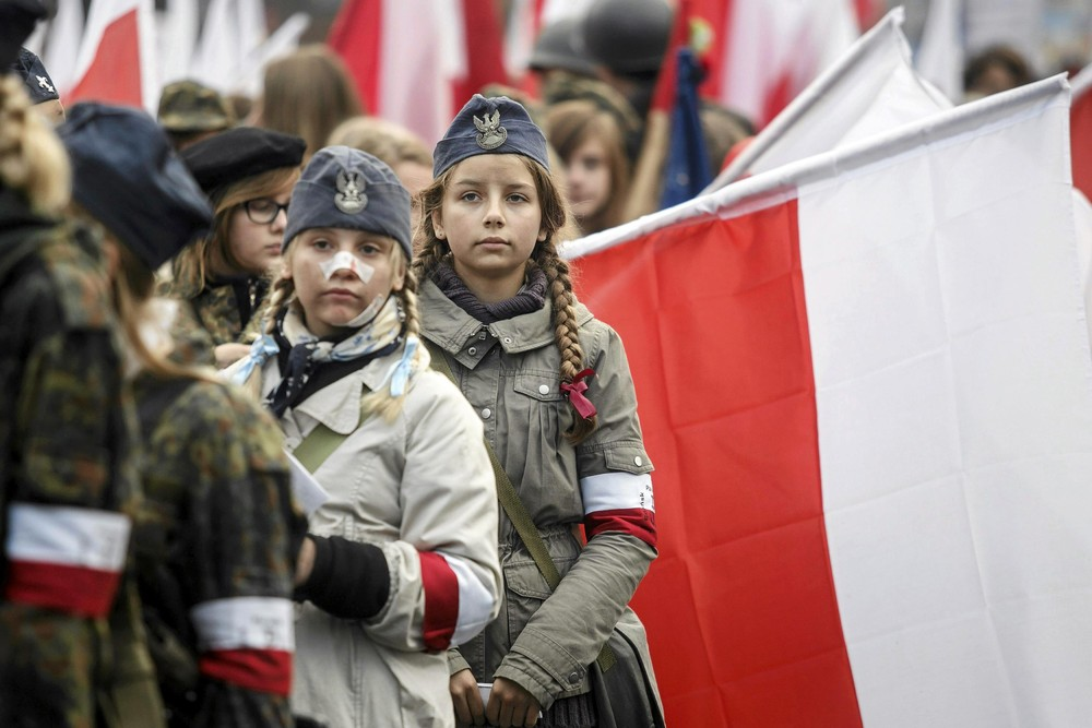 Independence Day in Poland