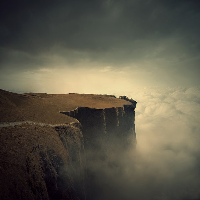 Parallel Worlds By Karezoid Michal Karcz