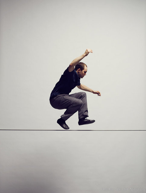 Bertil Nilsson Dance Photography