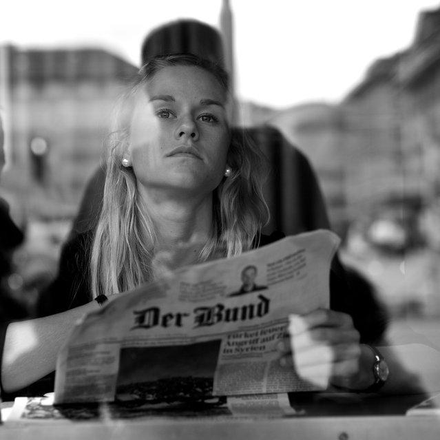 """""""Der Bund..."""". (Thomas Leuthard)"""