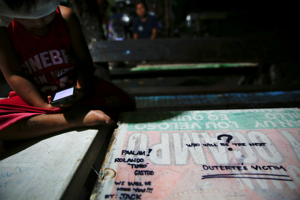 Philippines' Deadly Drug War, Part 3