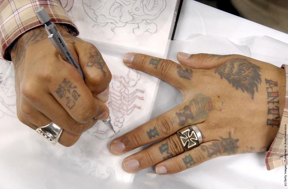 Tattoo The Earth Festival 2002