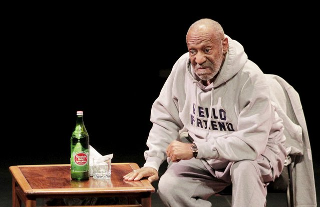 More than 50 women have come forward to accuse comedian Bill Cosby of sexually assaulting them after plying them with drugs or alcohol, allegations Cosby has denied. The comedian has never been criminally charged and many of the alleged incidents date back decades so the statute of limitations for prosecution has long run out. Pictured in Denver, Colorado January 17, 2015. (Photo by Barry Gutierrez/Reuters)