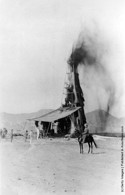 Anglo-Iranian Oil Company
