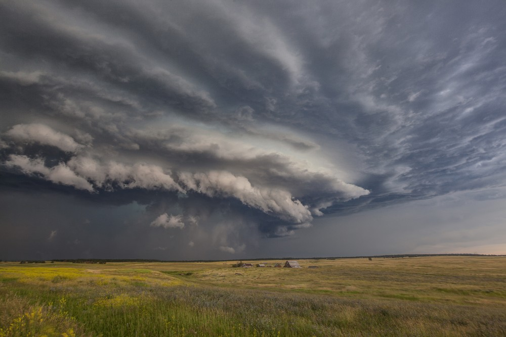 Apocalyptic Weather throughout 2014