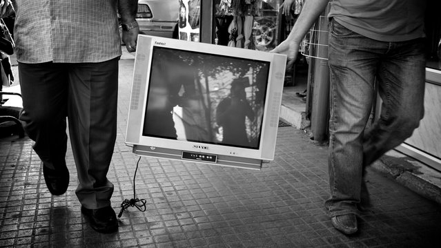 This is Beirut... #19. (Thomas Leuthard)