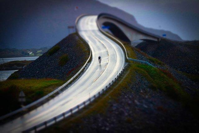 The Atlantic Road, Norway