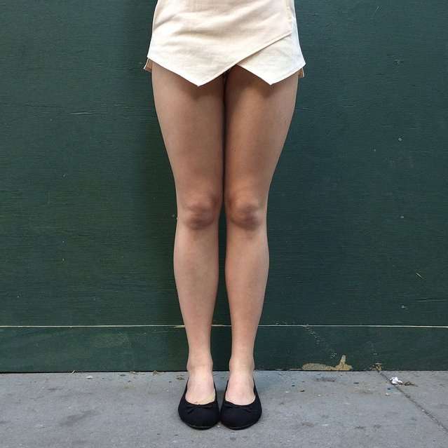 Legs Photography By Stacey Baker