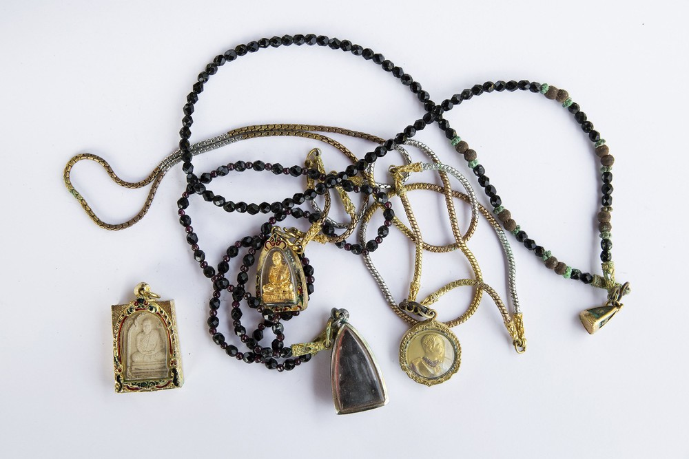 Tsunami's Unclaimed Possessions