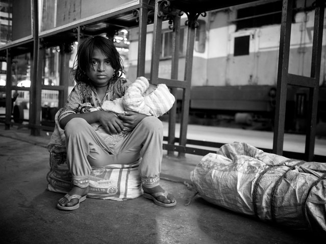 Bombay #31. (Thomas Leuthard)
