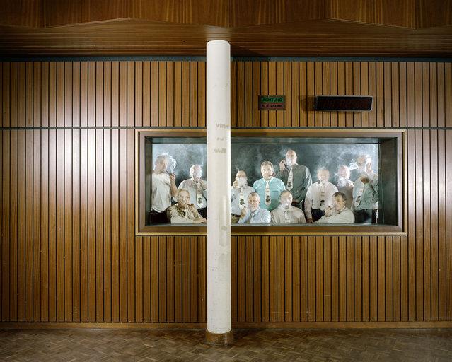 Hobby Buddies By Ursula Sprecher And Andi Cortellini