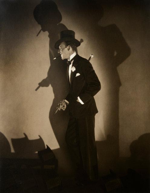 Fred Astaire in Funny Face, Gershwin musical, in 1927, by Edward Steichen. (Photo by Edward Steichen/Beetles+Huxley & Osborne Samuel)