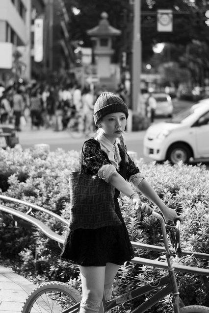 Harajuku, 2012. (Davide Filippini)