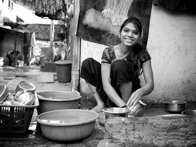 Bombay #32. (Thomas Leuthard)