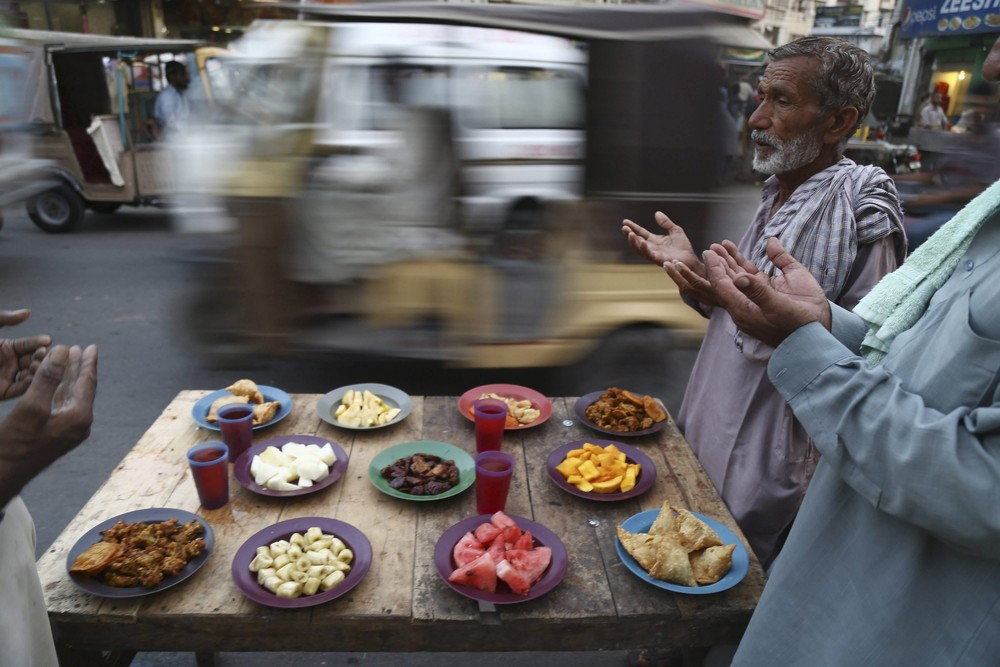 A Look at Life in Pakistan