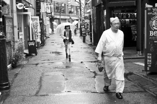 Harajuku street, 2012. (Davide Filippini)