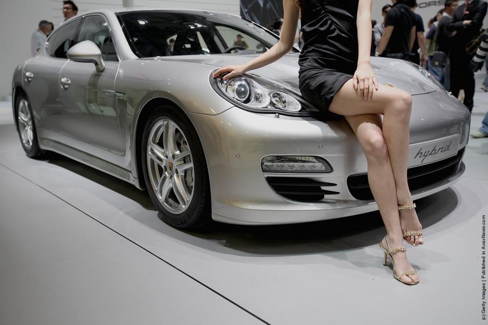 2011 Shanghai Auto Show