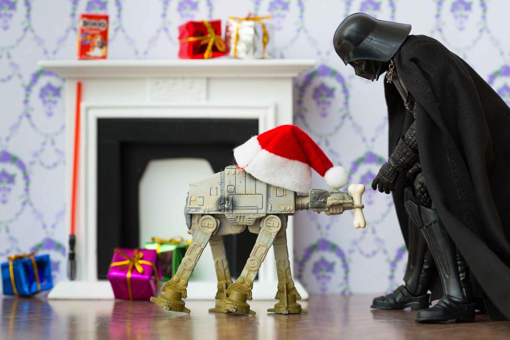 The Secret Lives of Star Wars Villains