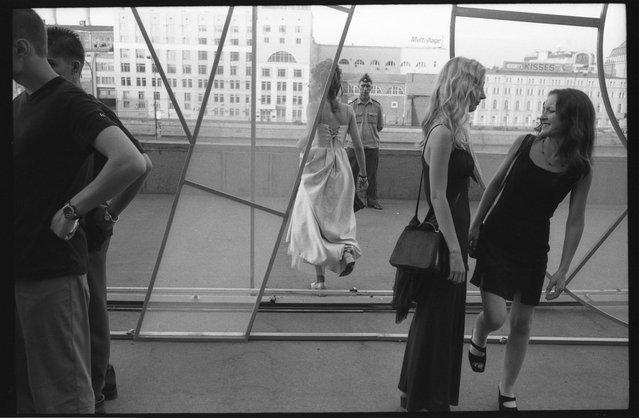 Moscow, 1999. (Igor Mukhin)