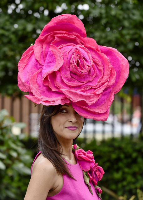 Horse Racing - Royal Ascot - Ascot Racecourse - 17/6/15