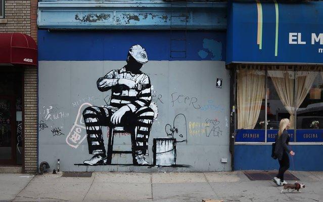 Brooklyn 2010