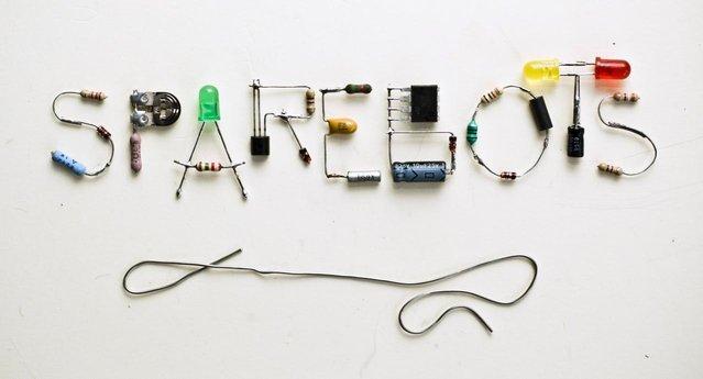 """SpareBots (Title)"". (Lenny&Meriel)"