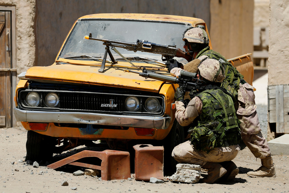 War Games this Week, Part 1/2