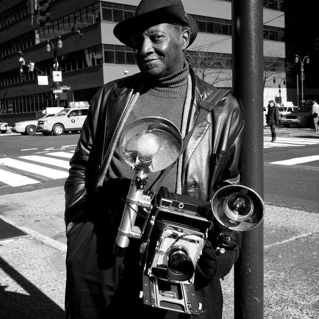 NYC #4, Louis Mendes. (Thomas Leuthard)