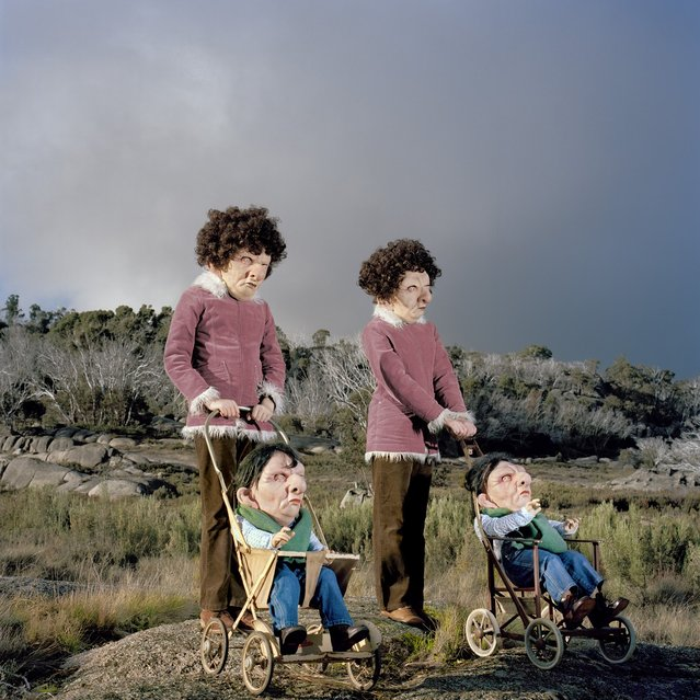Photo by Polixeni Papapetrou